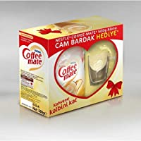Coffee Mate 500G Cam Bardak Promo