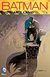Batman: No Man's Land, Vol. 4