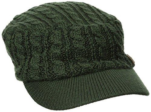 UPC 727602344331, Outdoor Research Knit Radar Cap, Evergreen, Small/Medium