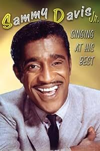 Sammy Davis Jr. Singing at His Best