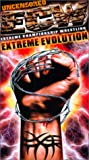 ECW (Extreme Championship Wrestling) - Extreme Evolution (Uncensored Version) [VHS]
