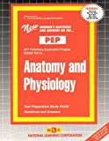 Anatomy and Physiology, Rudman, Jack, 0837355044