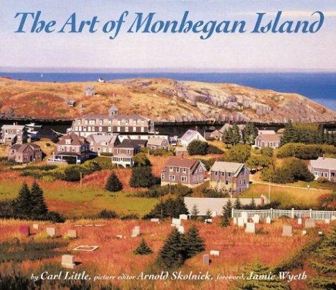 The Art of Monhegan Island pdf epub
