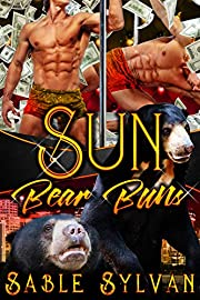 Sun Bear Buns (Bear Buns Denver Book 3)