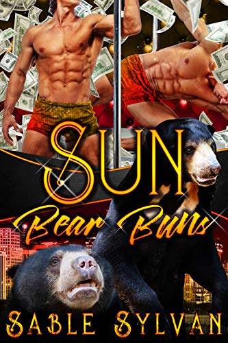 Sun Bear Buns (Bear Buns Denver Book 3) -