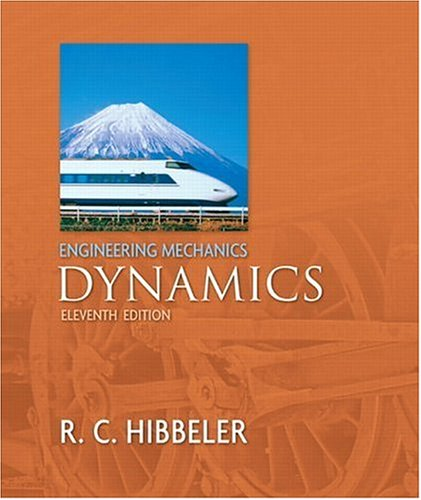Engineering Mechanics - Dynamics (11th Edition)