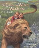 The Lion, the Witch and the Wardrobe Picture Book (The Chronicles of Narnia)