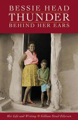 Bessie Head: Thunder Behind Her - Head Bessie Maru