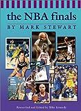 The NBA Finals, Mark Stewart, 0531119556