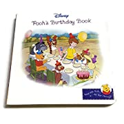 Pooh's Birthday Book (Disney: Read with…