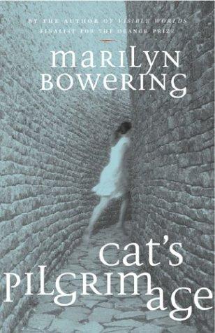 book cover of Cat\'s Pilgrimage