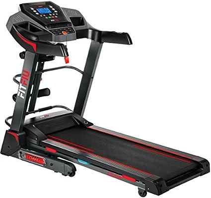 FITFIU Fitness MC-500 - Cinta de correr Plegable con Inclinación ...