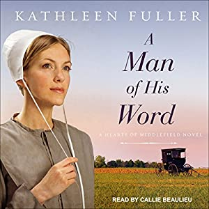 A Man of His Word Audiobook