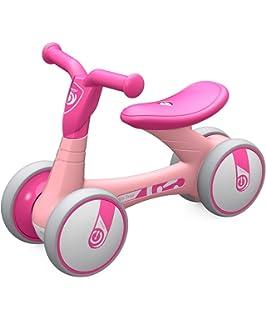 Amazon.com: Bammax - Bicicleta de equilibrio para bebé para ...