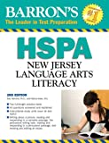img - for Barron's HSPA New Jersey Language Arts Literacy (Barron's: The Leader in Test Preparation) book / textbook / text book