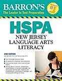 Barron's New Jersey Language Arts Literacy HPSA, Edie Weinthal and Patricia Hade, 0764140175
