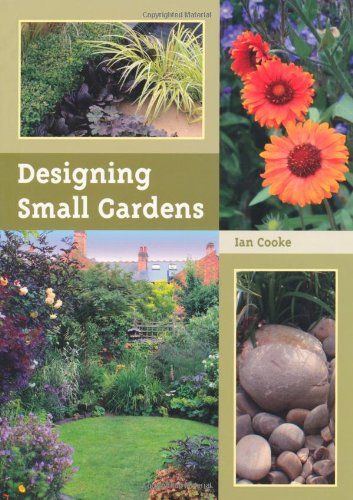Cheap  Designing Small Gardens