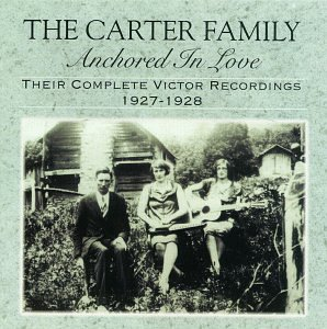 Anchored In Love: Their Complete Victor Recordings - 1927-1928 by Rounder / Umgd