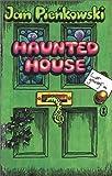 The Haunted House, Jan Pienkowski, 0525468021