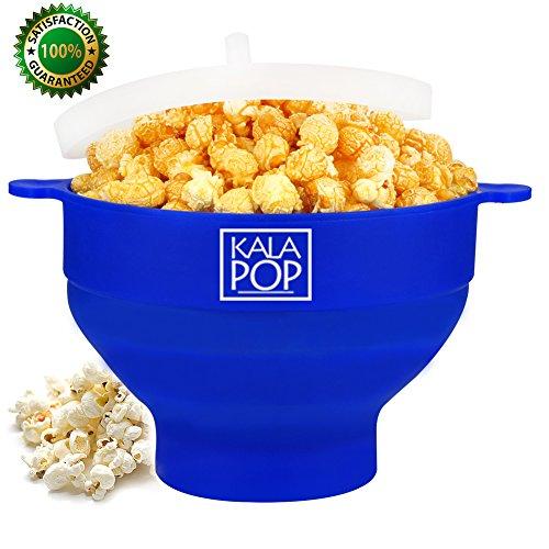 upright popcorn machine - 6