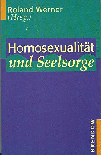 Homosexualität und Seelsorge