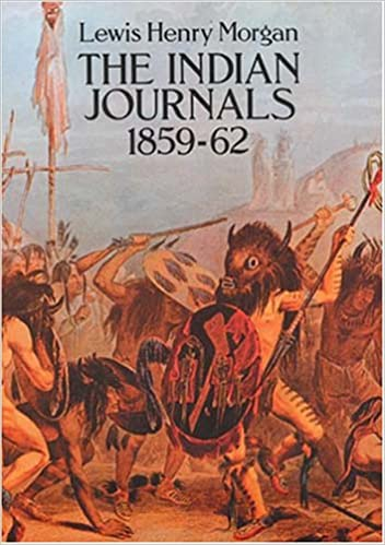 The Indian Journals 1859-62