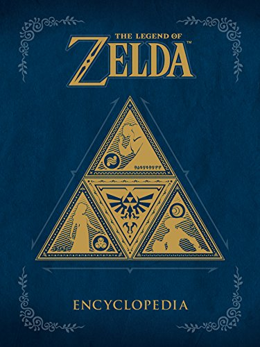 The Legend of Zelda Encyclopedia -