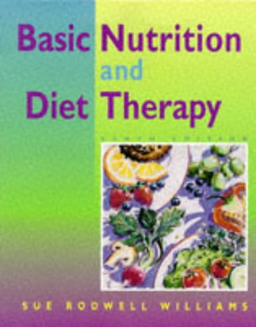 Pdf Health Basic Nutrition & Diet Therapy 10 Ed
