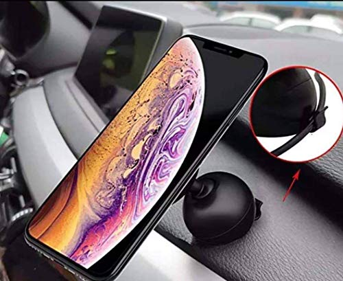 Smartphone Car Holder Dashboard Magnetic Cell Phone Holder