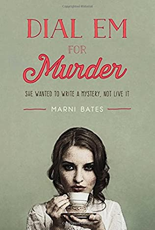 book cover of Dial Em for Murder