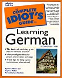 Learning German, Alicia Muller and Stephan Muller, 0028639251