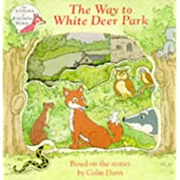 The Way to White Deer Park