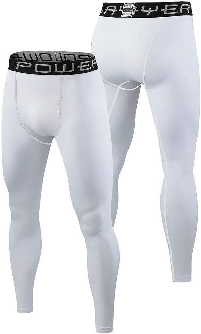PowerLayer Boys Thermal Performance Baselayer Shirt /& Pants Set