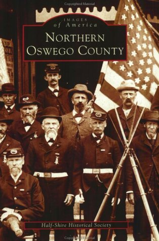 Northern Oswego County   (NY)   (Images of America)