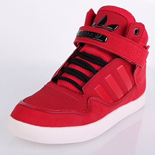 new concept 04bfd 55c36 adidas Originals AR 2.0, Baskets Mode Homme Red Size  11 UK  Amazon.co.uk   Shoes   Bags