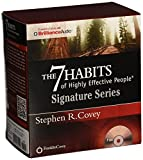 img - for The 7 Habits of Highly Effective People - Signature Series: Insights from Stephen R. Covey book / textbook / text book