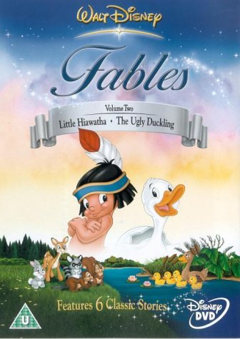 Disney Fables: Vol. 2 [Latino]