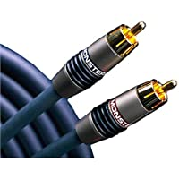 Monster I300MKII-4M 300 Series Mark II RCA Stereo Cables (4 meters) (Discontinued by Manufacturer)