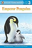 img - for Emperor Penguins (Penguin Young Readers, Level 3) book / textbook / text book