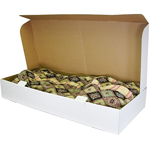 Jumbo Acid-free Storage Box for Linens, Quilts, Keepsakes