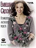 Embellished Crochet, Caron International, 1601405561