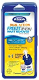Dr. Scholl's Dual Action Freeze Away Wart Remover, 7 Treatments