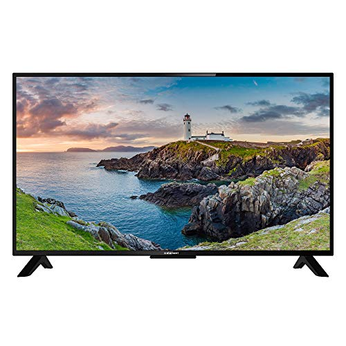 Element ELSW3917BFR 39in Smart HD (Renewed) (Insignia Tv 39)