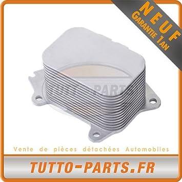 Radiador de aceite Citroen C1 C2 C3 C4 Ford Peugeot Mazda Volvo Suzuki
