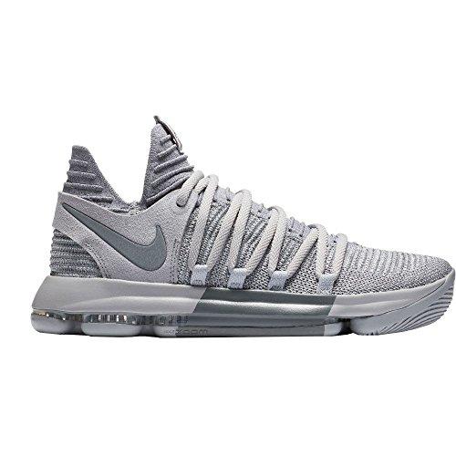 官僚スタジオまたは(ナイキ) Nike メンズ バスケットボール シューズ?靴 Nike Zoom KD 10 Basketball Shoes [並行輸入品]