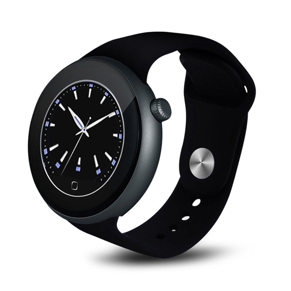 Pantalla impermeable IP67 inteligente reloj C1 Bluetooth ...