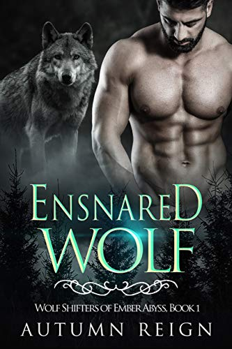 Nadia The graceful deer shifter that has always feared men.AndersThe alpha wolf shifter and president of the Carved Flames Motorcycle Club.Is it possible that these two are fated mates or will the danger that surrounds Anders keep them apart?This is ...