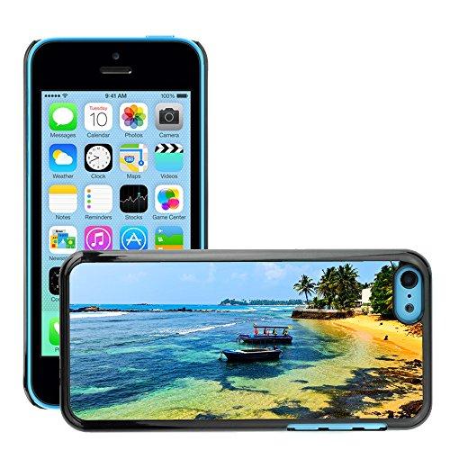 Premio Sottile Slim Cassa Custodia Case Cover Shell // V00002631 Sri Lanka // Apple iPhone 5C