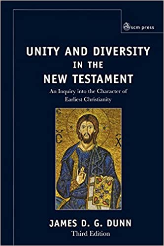 Unity and Diversity in the New Testament: An Inquiry into the