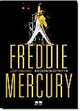 capa de Freddie Mercury: A biografia definitiva: A biografia definitiva